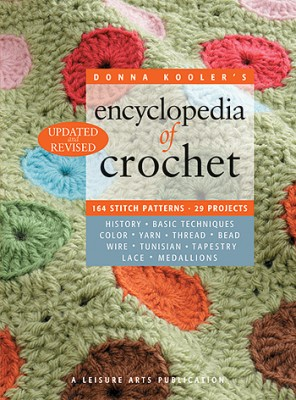 Encyclopedia of Crochet revised