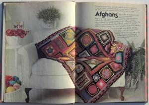 BH&G C&K afghan
