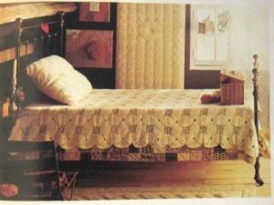 BH&G C&K bedspread