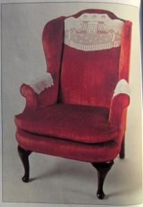 BH&G C&K chair