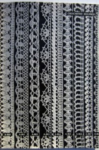 C&C Edgings crochet