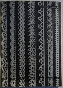 C&C Edgings crochet2