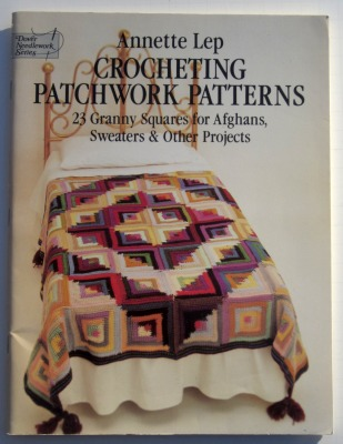 Lep Patchwork cover
