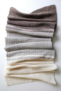 Lubina Wrap.  Image (c) Fairmount Fibers.