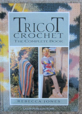 Tricot Crochet cover