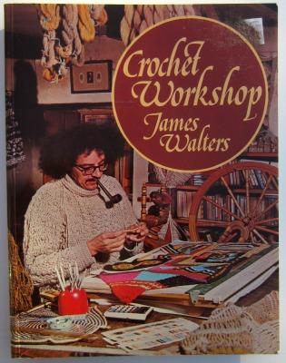 Crochet Workshop cover