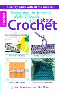 everything the internet crochet