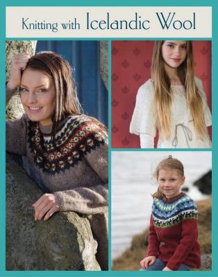knitting with icelandic wool