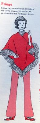 Complete Fam Sewing Bk fringe