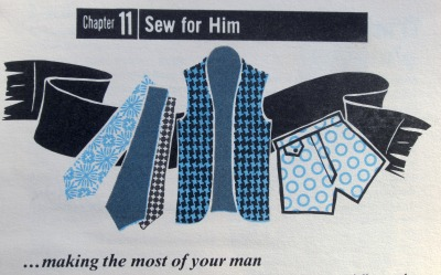 Complete Fam Sewing Bk making most of man