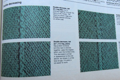 Complete Guide to Needlework 293 decreases