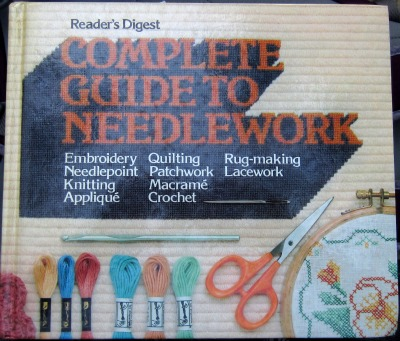 Complete Guide to Needlework cover