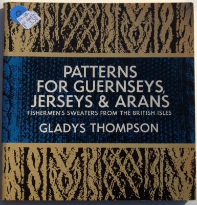 Guernseys cover