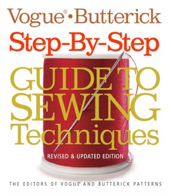 Vogue Butterick Step-by-Step