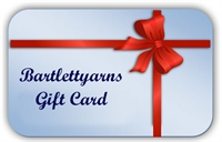 Bartlettyarns now offers gift cards through their website.