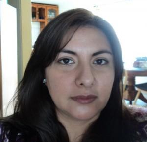 Karla Sandoval.