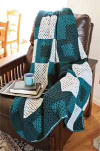 Photo (c) Creative Crafts Group, LLC/Love of Crochet.