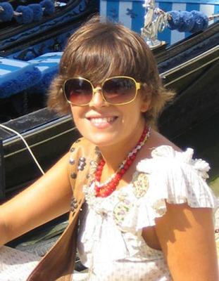 Monica Rodriguez Fuertes