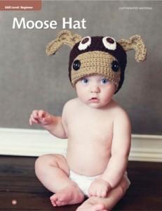 Moose Hat.