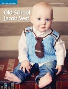 Old-School Jacob Vest.