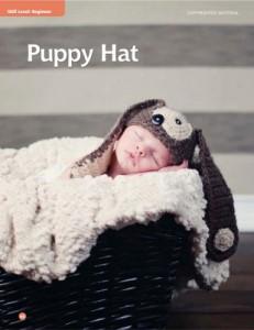 Puppy Hat.