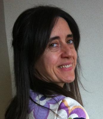 Teresa Alvarez.