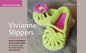 Vivianne Slippers.