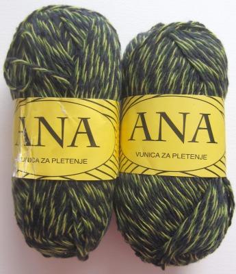 Ana yarn
