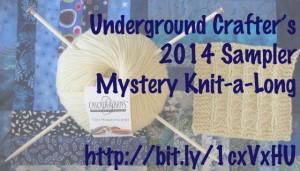 Underground Crafter MKAL banner