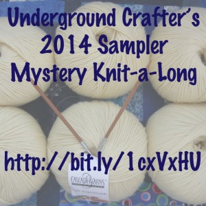 Underground Crafter MKAL button2