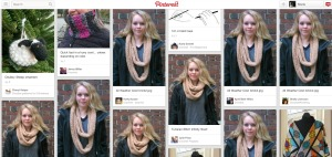 All Weather Cowl on Pinterest
