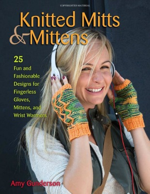Knitted Mitts & Mittens cover