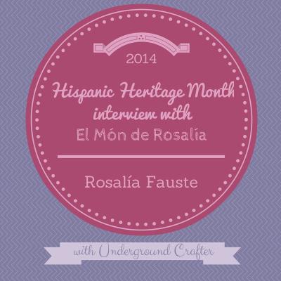 HHM Rosalia Fauste