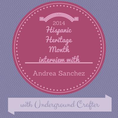HMM Andrea Sanchez