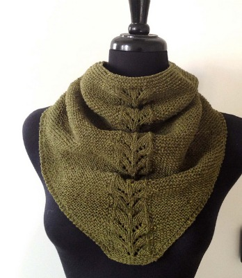 Interview with Melissa Martinez (Acts of Knittery) on Underground Crafter blog.