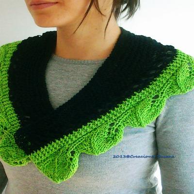 Interview with Creaciones Susana, Chilean knitting designer, on Underground Crafter blog