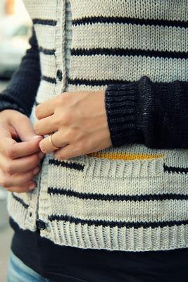 Interview with knitting designer Joji Locatelli on Underground Crafter blog