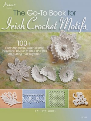 2014 Crocheter's Gift Guide: Books & Digital Subscriptions on Underground Crafter's blog