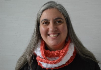 A Lil Something Sparkly Cowl, free crochet pattern by Underground Crafter