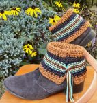 Last minute gifts crochet pattern roundup on Underground Crafter
