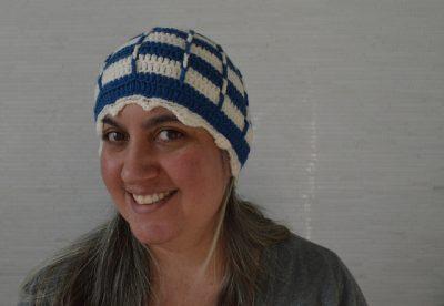 Weekend in the Alps Hat crochet pattern by Marie Segares