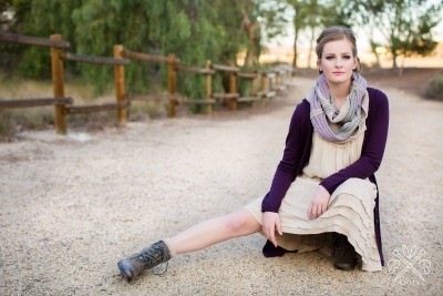 Challah Infinity Scarf by Pam Powers from Dress-to-Impress Knitted Scarves.