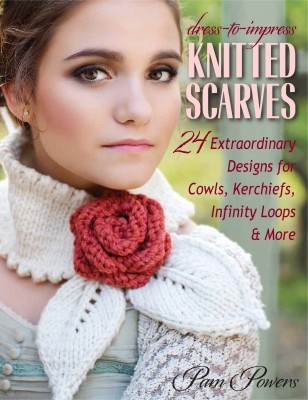 Guest post by Pam Powers, Knitting designer, on Underground Crafter
