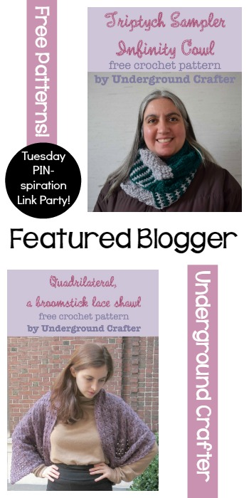 Tuesday PIN-spiration Link Party Week 36