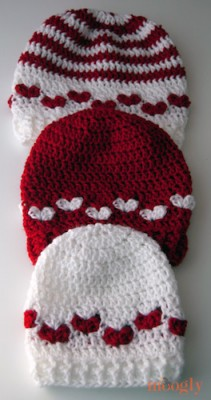 Baby Mine Crochet Hat Tamara Kelly