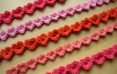 Heart Strings, free crochet pattern by Make My Day Creative