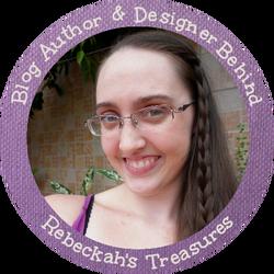 Interview with crochet designer and blogger Rebeckah Ferger on Underground Crafter