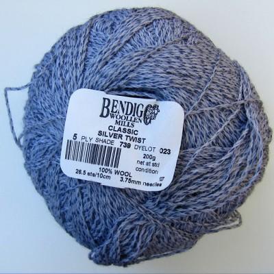 Bendigo Woolen Mills