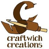 Interview with Monica Lowe from Craftwich Creations with crochet hook review and giveaway on Underground Crafter