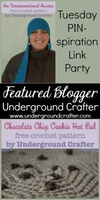 UndergroundCrafterFeaturedBlogger20150522